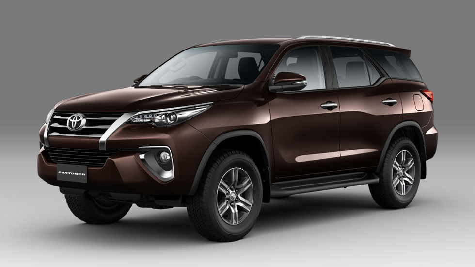 xe toyota fortuner 2017